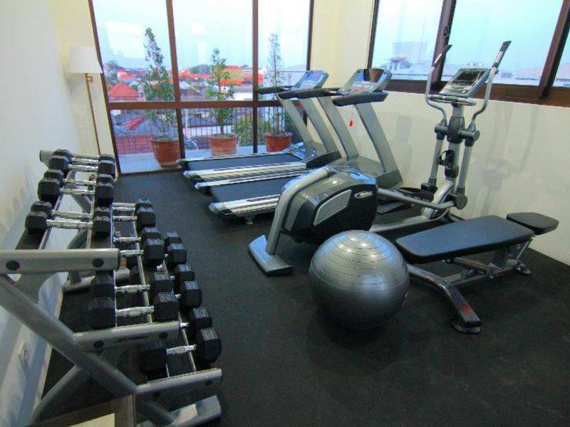 Rama Residence Padma Sport und Freizeit