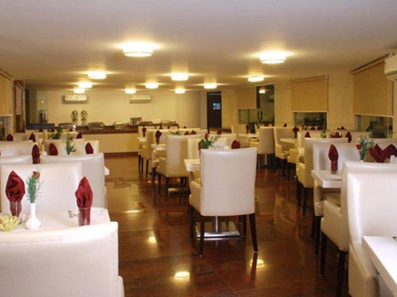 Africa Avenue GK1 Restaurant
