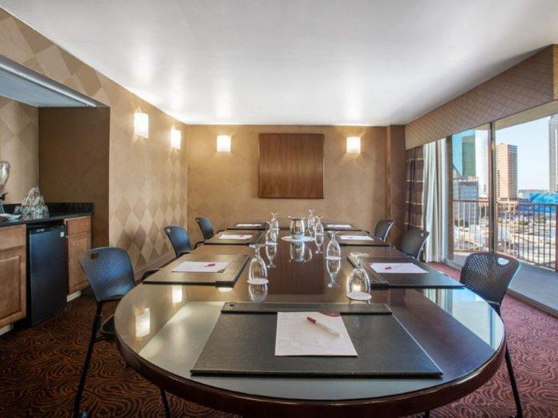 Crowne Plaza Hotel Dallas Downtown Konferenzraum