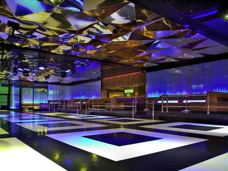 Crowne Plaza Hotel Dallas Downtown Sport und Freizeit