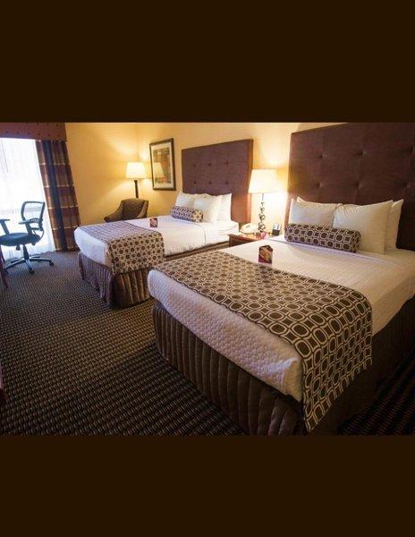 Crowne Plaza Hotel Dallas Downtown Wohnbeispiel