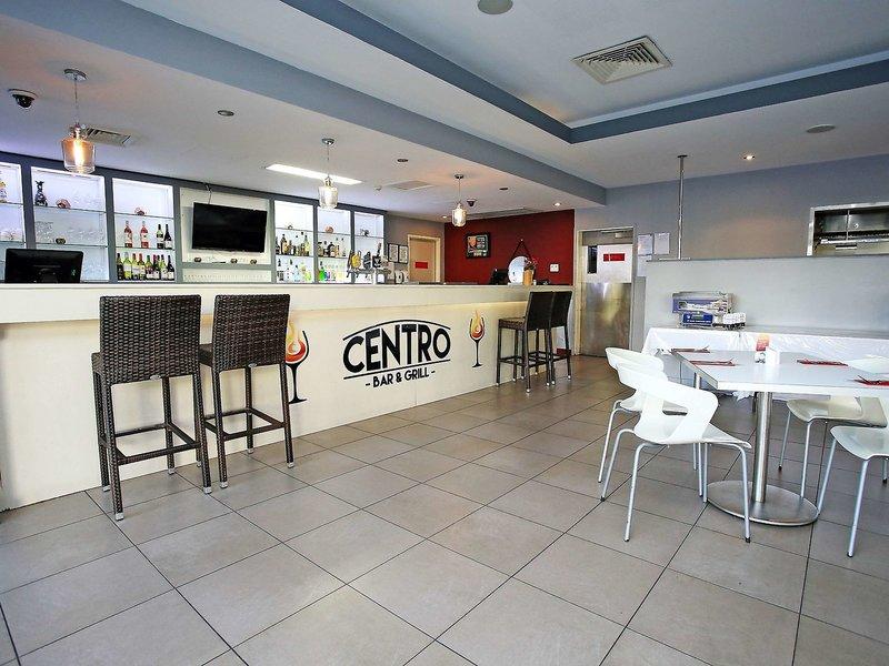 Townsville Central Hotel  Restaurant