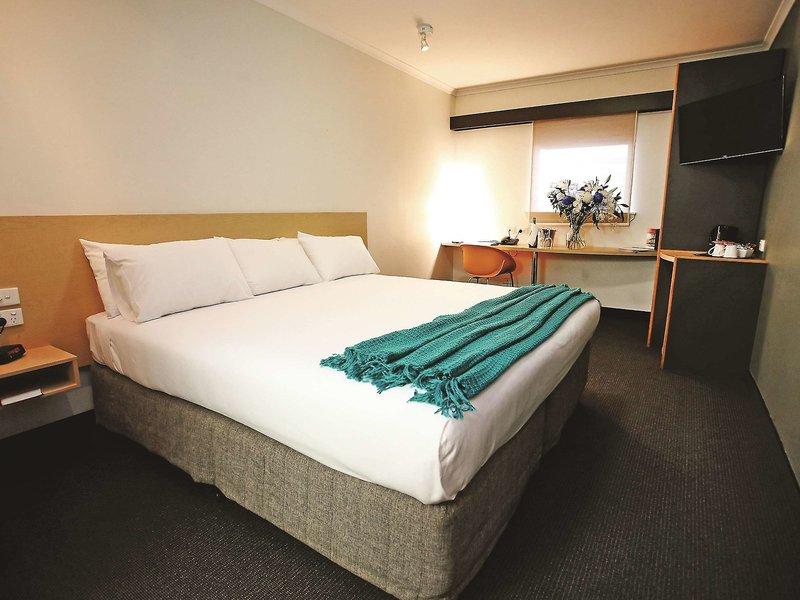 Townsville Central Hotel  Wohnbeispiel