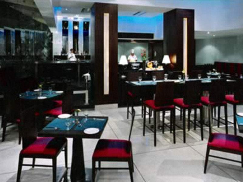 The Centurion Hotel Restaurant