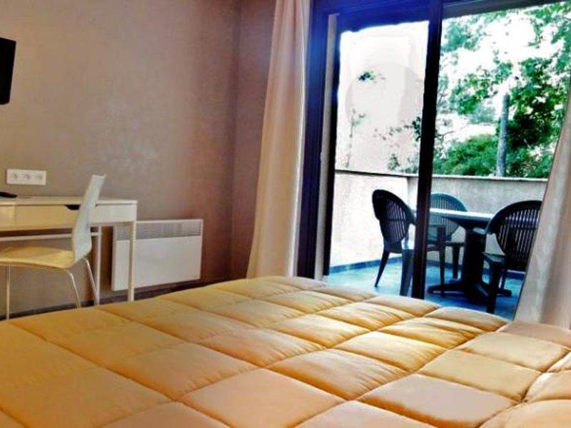 Hotel Des Deux Sorru Wohnbeispiel