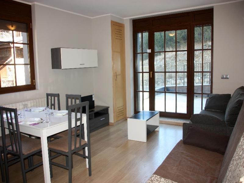 Apartamentos La Pleta 3000 Wohnbeispiel