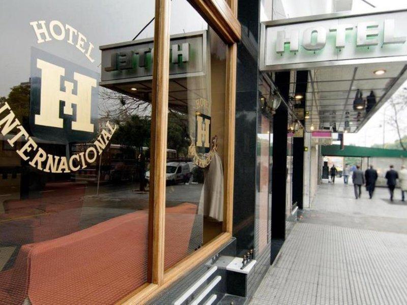 Internacional Buenos Aires Außenaufnahme