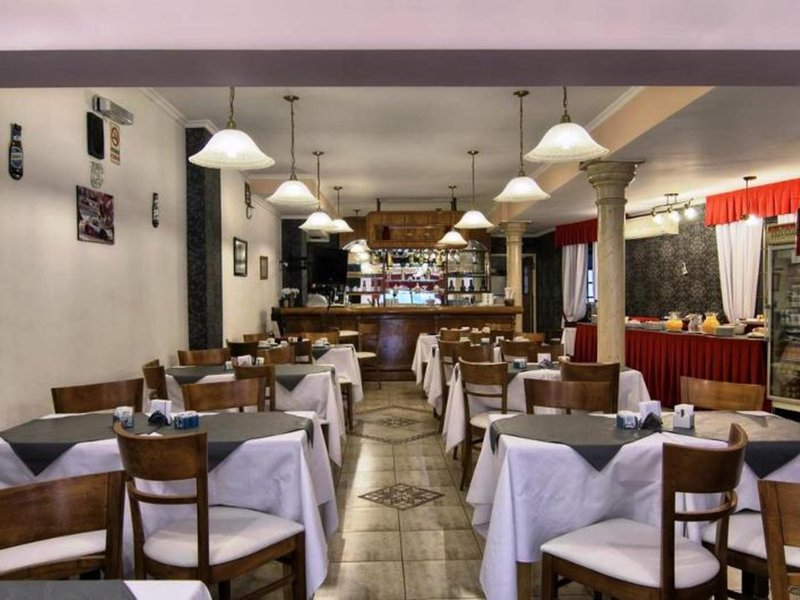 Internacional Buenos Aires Restaurant
