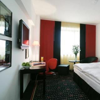 Vienna House Easy Angelo Katowice Wohnbeispiel