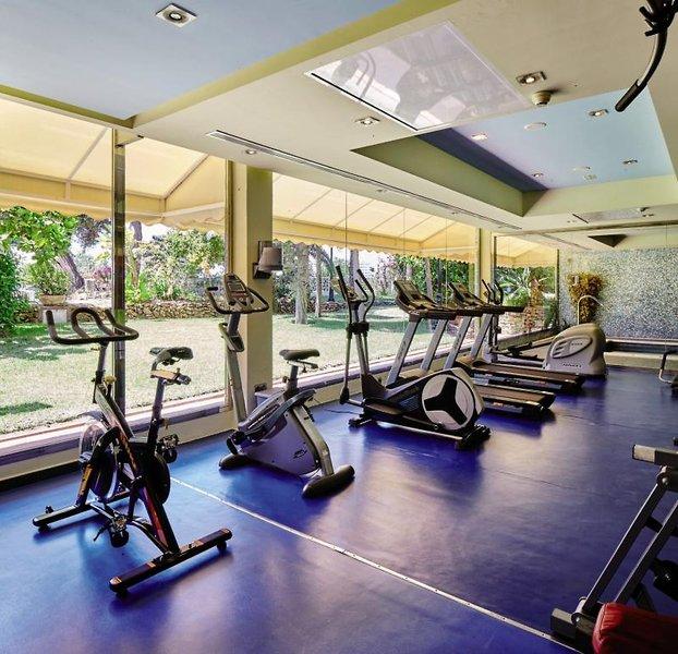 THB Los Molinos Class - Erwachsenenhotel ab 18 JahrenSport und Freizeit