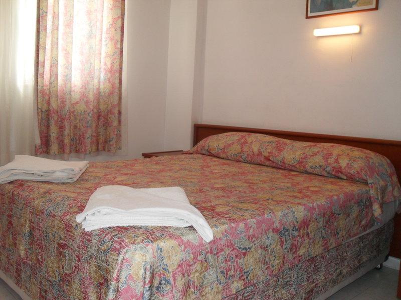 The S Apart & Suites Hotel Wohnbeispiel