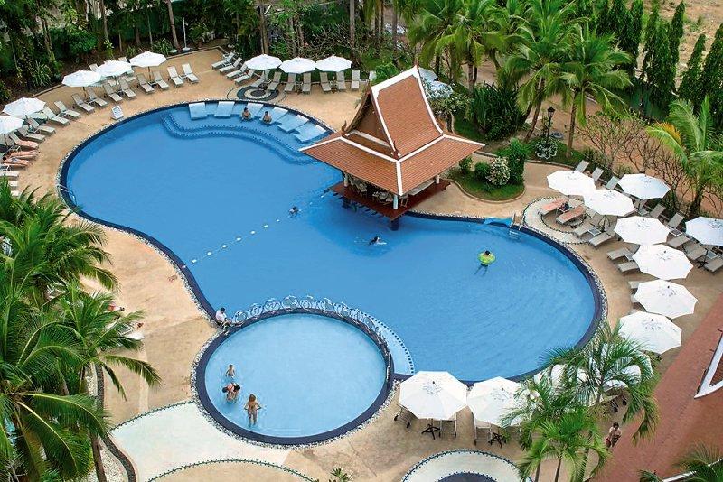Mercure PattayaPool
