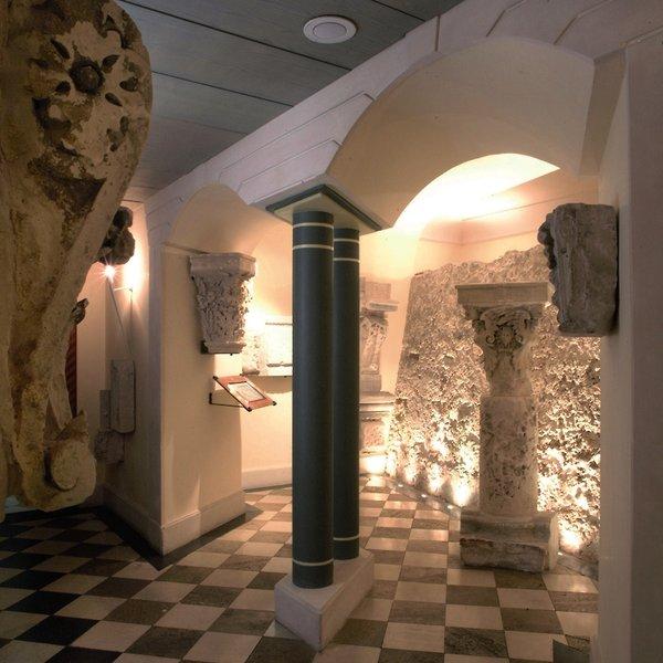 Grand Hotel Ortigia SiracusaLounge/Empfang