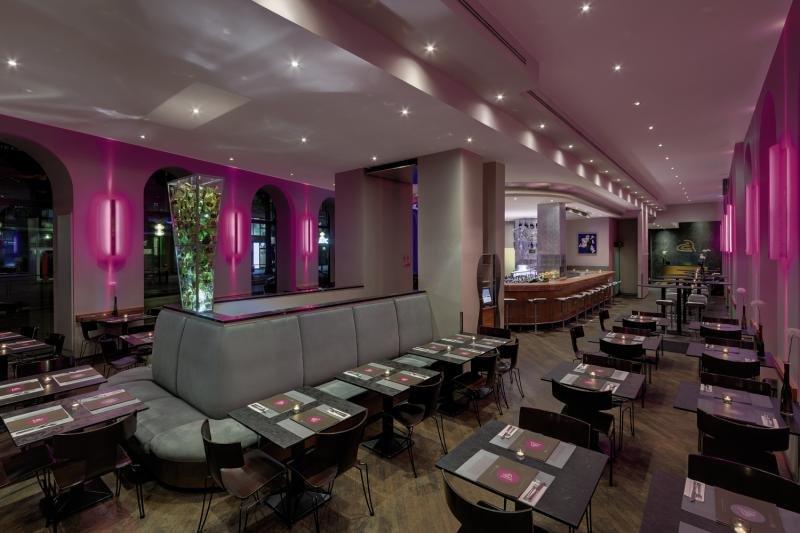 AnnaRestaurant