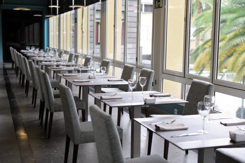 Escuela Santa BrigidaRestaurant