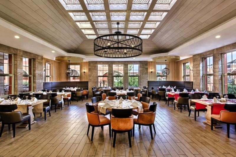 Club Mega SarayRestaurant