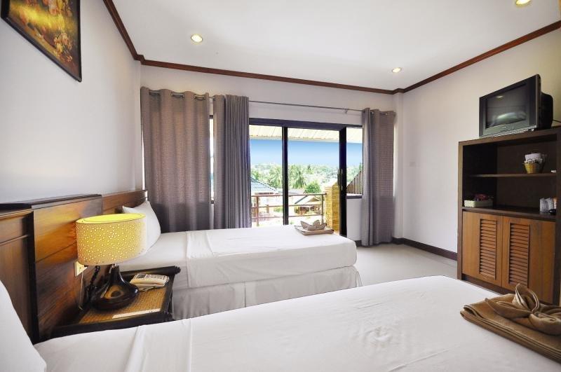 Haadlad Prestige Resort & SpaWohnbeispiel