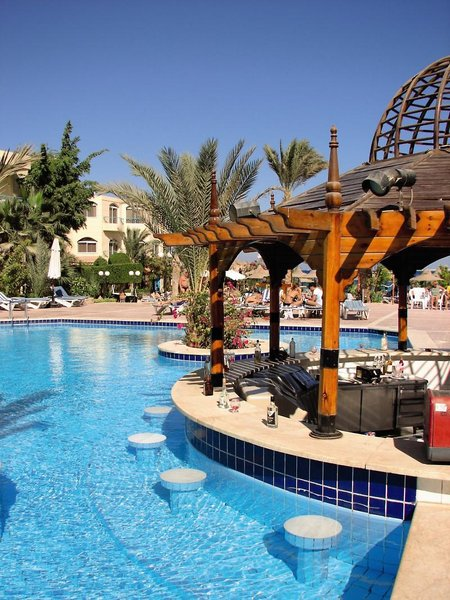 Bella Vista ResortBar