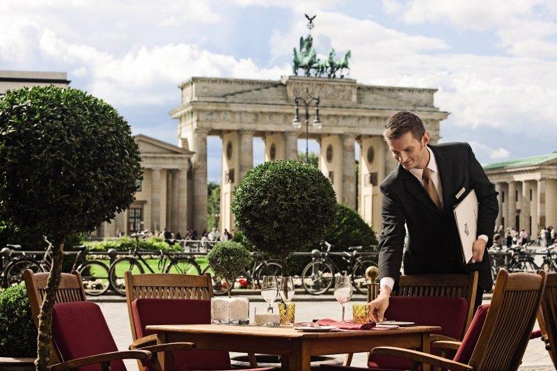 Adlon KempinskiRestaurant