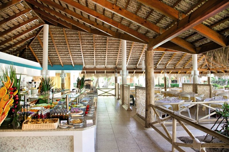 Grand Palladium Bavaro Suites Resort & SpaRestaurant