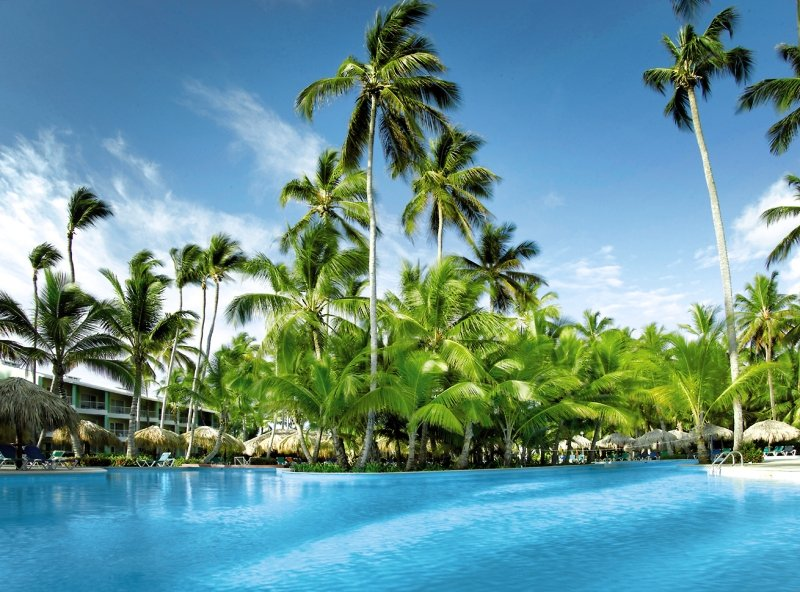 Grand Palladium Bavaro Suites Resort & SpaPool
