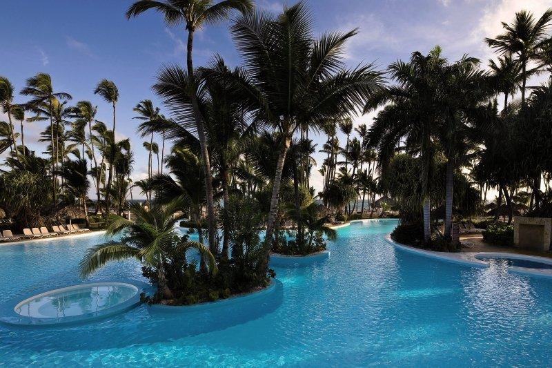 Melia Caribe TropicalPool