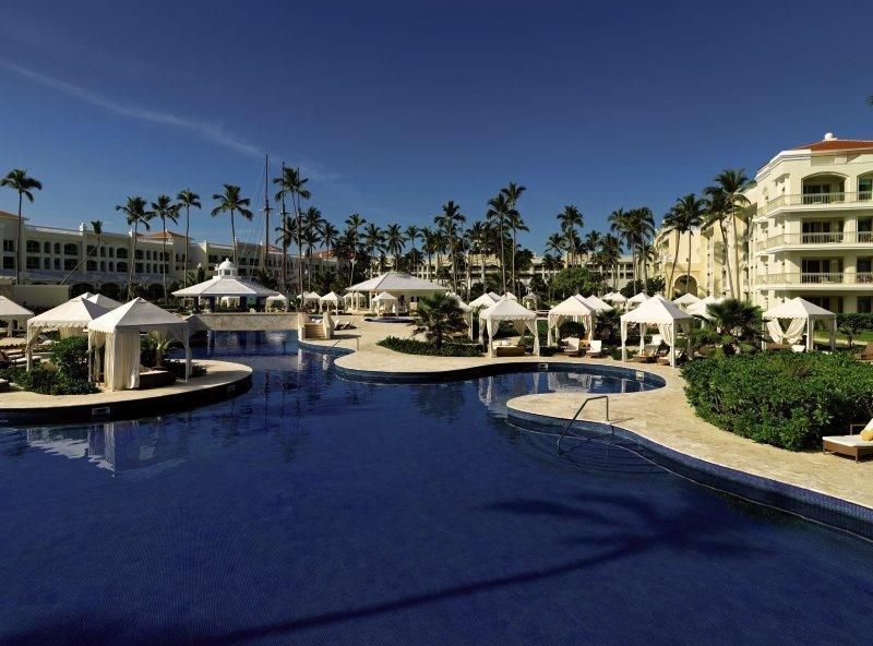 IBEROSTAR Grand Hotel Bavaro - ErwachsenenhotelPool