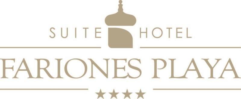 Suite Hotel Fariones PlayaLogo