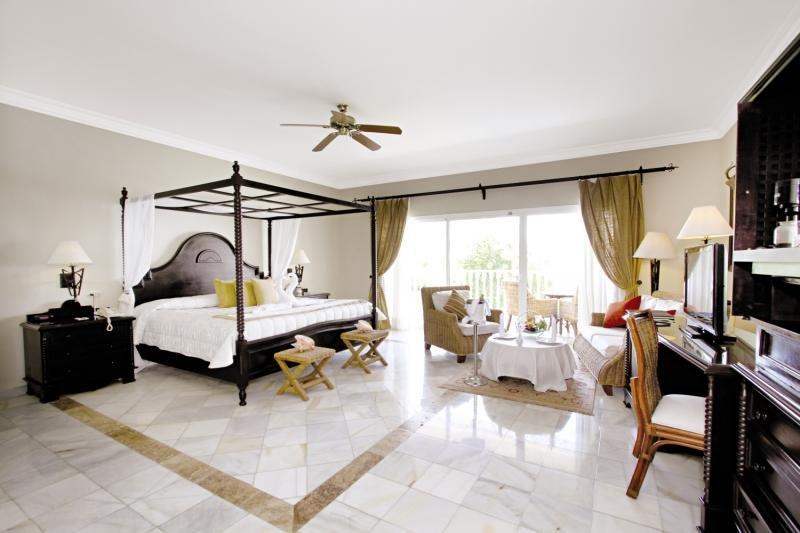 Luxury Bahia Principe Cayo Levantado - Erwachsenenhotel ab 18 JWohnbeispiel