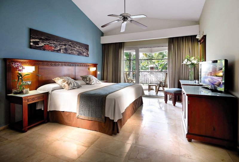 Grand Palladium Bavaro Suites Resort & SpaWohnbeispiel
