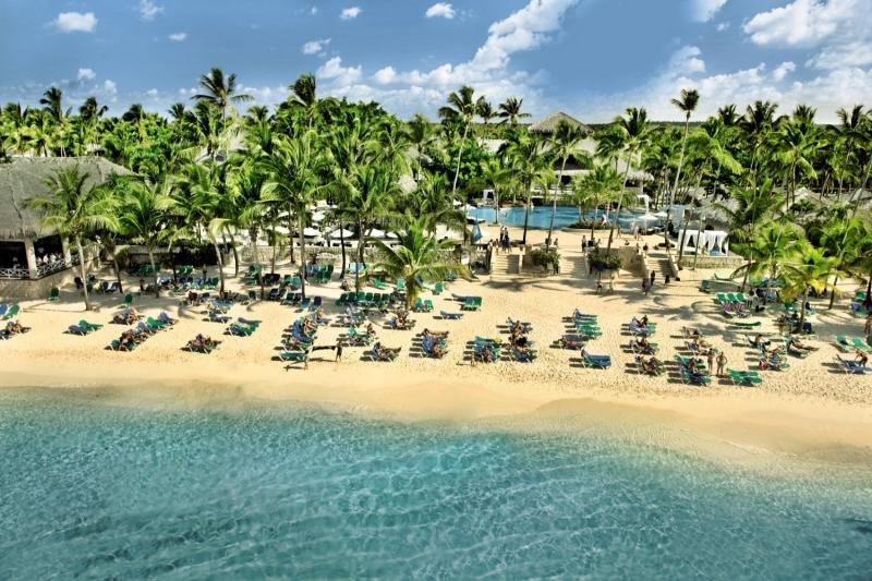 Viva Wyndham Dominicus BeachStrand