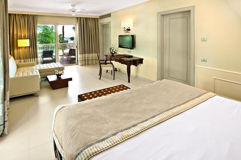 IBEROSTAR Grand Hotel Bavaro - ErwachsenenhotelWohnbeispiel