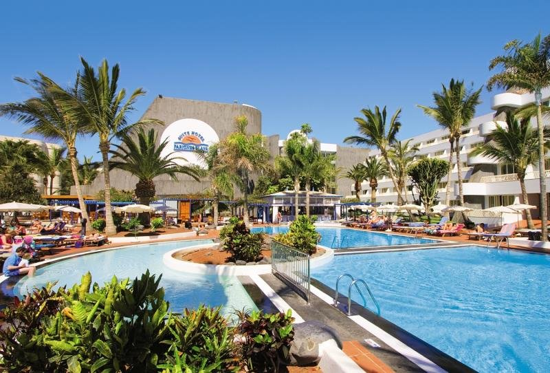 Suite Hotel Fariones PlayaPool