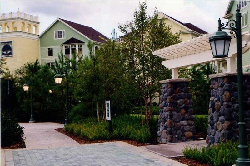 Disney´s Saratoga Springs Resort & Spa Außenaufnahme