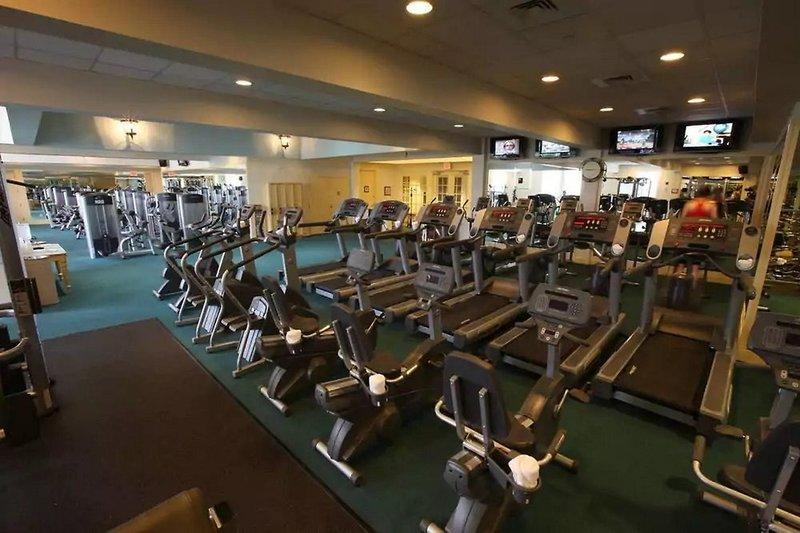 Disney´s Saratoga Springs Resort & Spa Konferenzraum