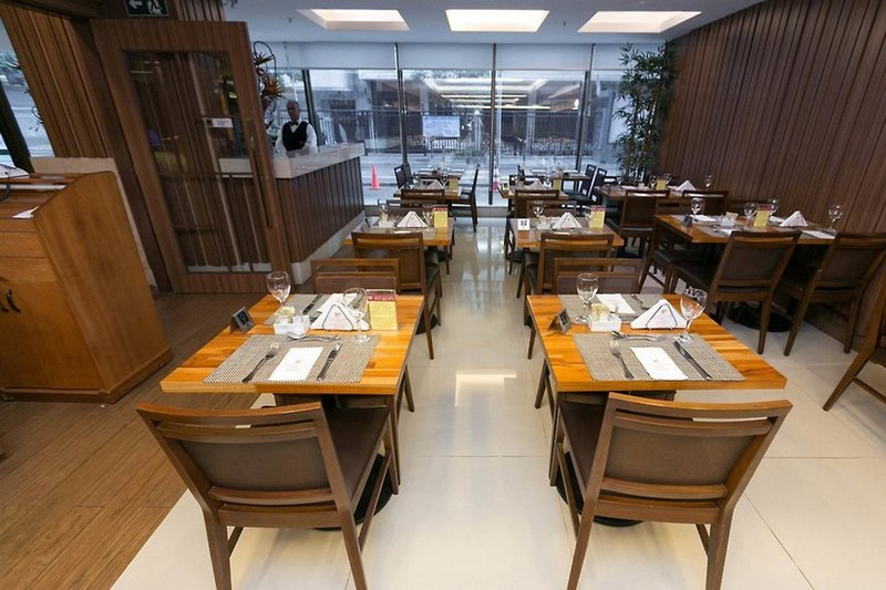 Atlantico Rio Restaurant