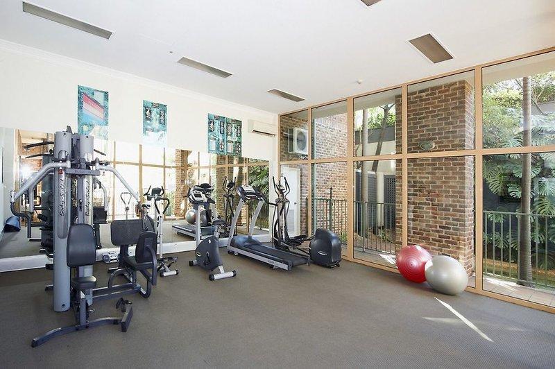Pennant Hills Waldorf Apartment Hotel Sport und Freizeit