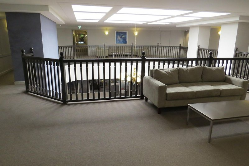Pennant Hills Waldorf Apartment Hotel Lounge/Empfang