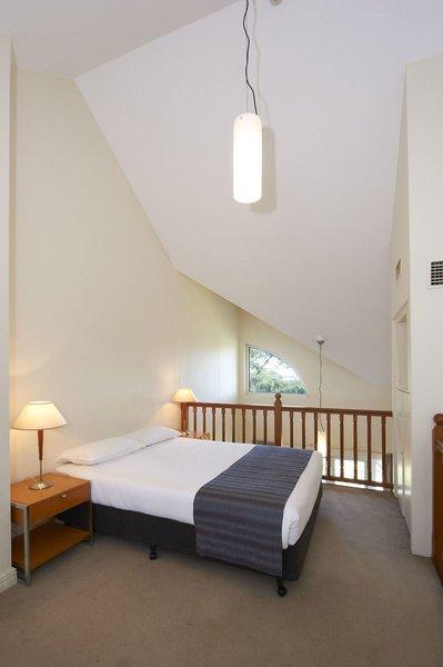 Pennant Hills Waldorf Apartment Hotel Wohnbeispiel