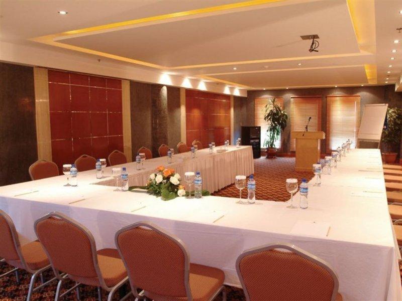Elite Grande Konferenzraum