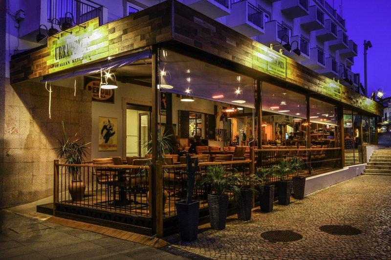 Baltum Restaurant