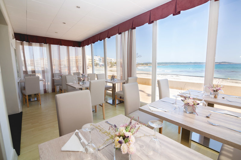 Club S´Illot Restaurant