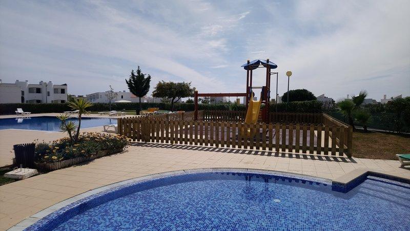 Quintinha Village Pool