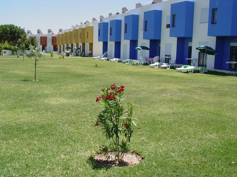 Quintinha Village Garten