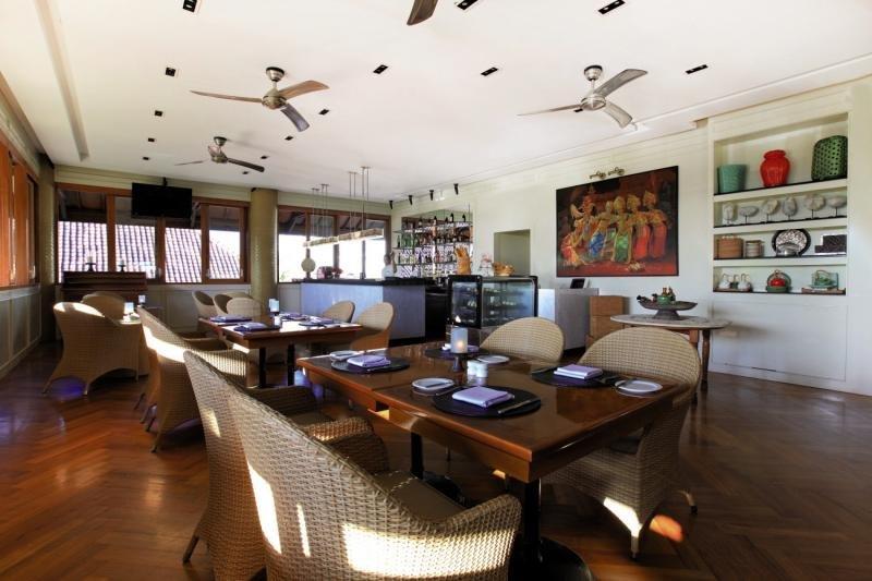 The Tanjung Benoa Beach ResortRestaurant