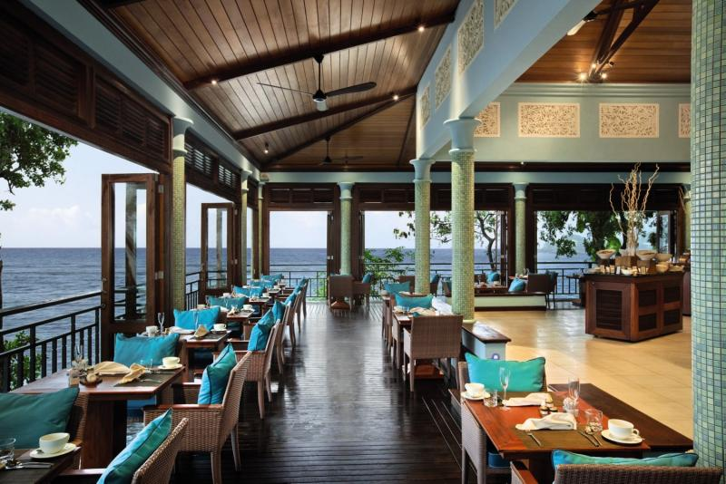 Hilton Seychelles Northolme Resort & SpaRestaurant