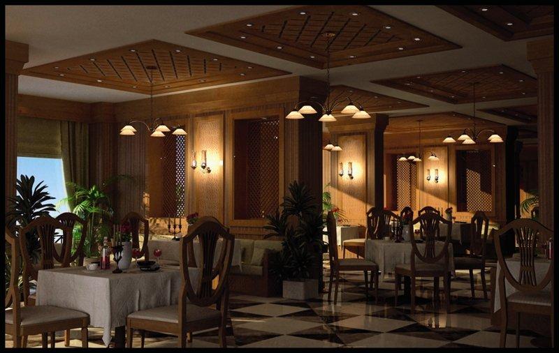 Stella Di Mare Beach Hotel & SpaRestaurant