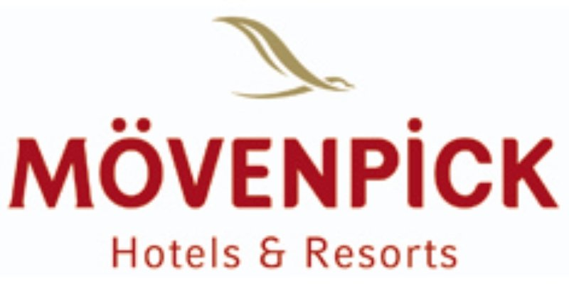 Mövenpick Resort & Spa Soma BayLogo