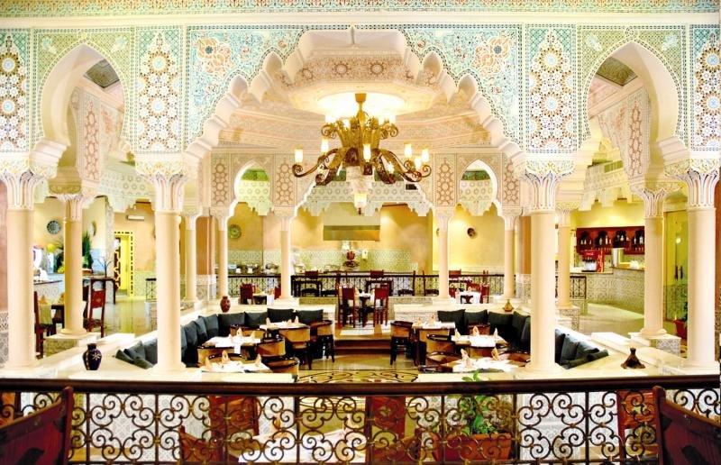 Albatros Palace ResortRestaurant