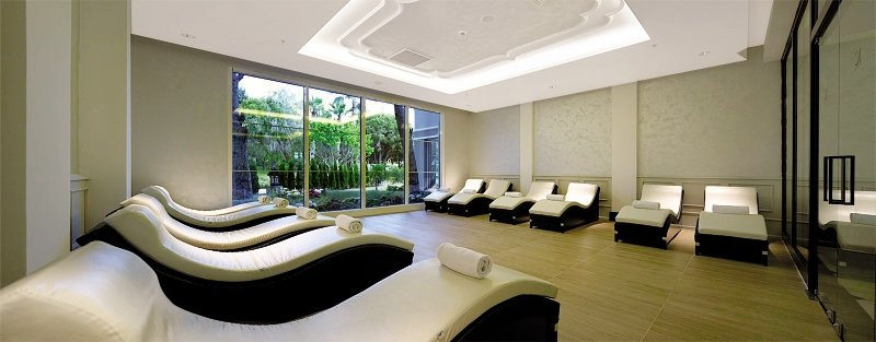 IC Hotels Santai Family ResortWellness
